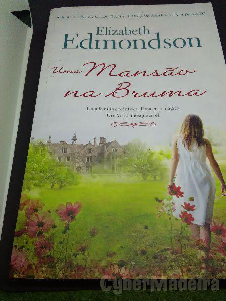 4-livro Novos,Uma mansãoda Bruna,Criaturas Maravilhosas,Louca por compras e a Irmã.