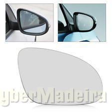 Espelho retrovisor lado direito  passageiro  golf v, passat, bora, eos  2004-2008
