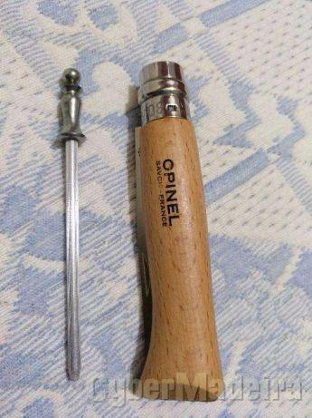 Opinel Nº8 Mini fuzil