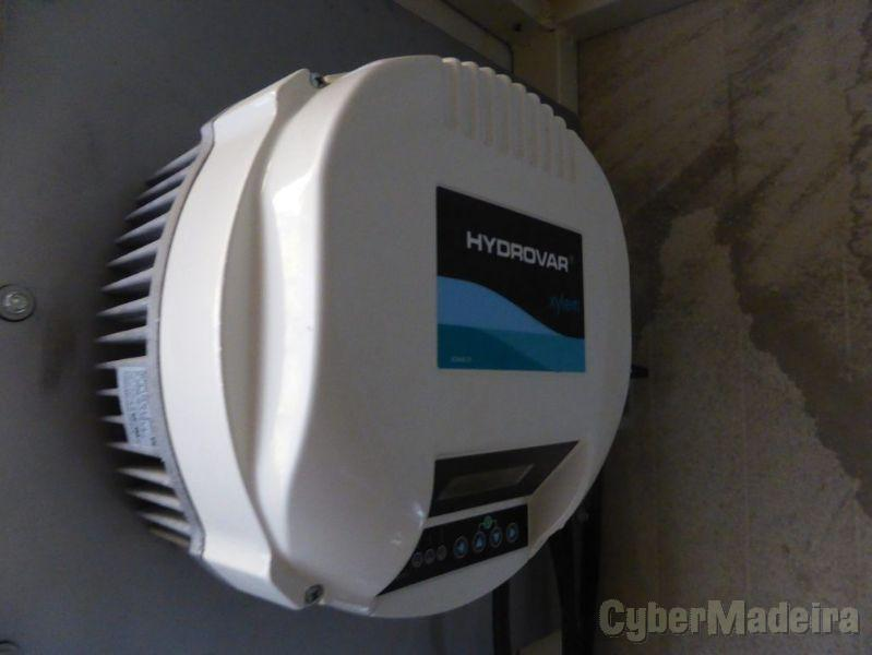 Hydrovar lowara