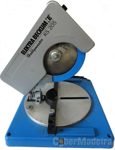 Serra Circular ELEKTRA BECKUM KS 205