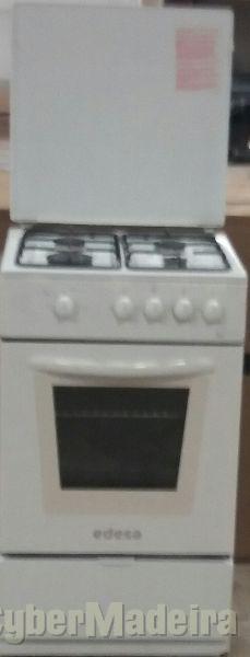 Fagor Edesa romantic 4 bocas a gas e forno a gas Gás 4