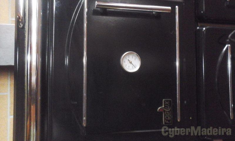 Electrolux foglux fogao e forno Indução 8
