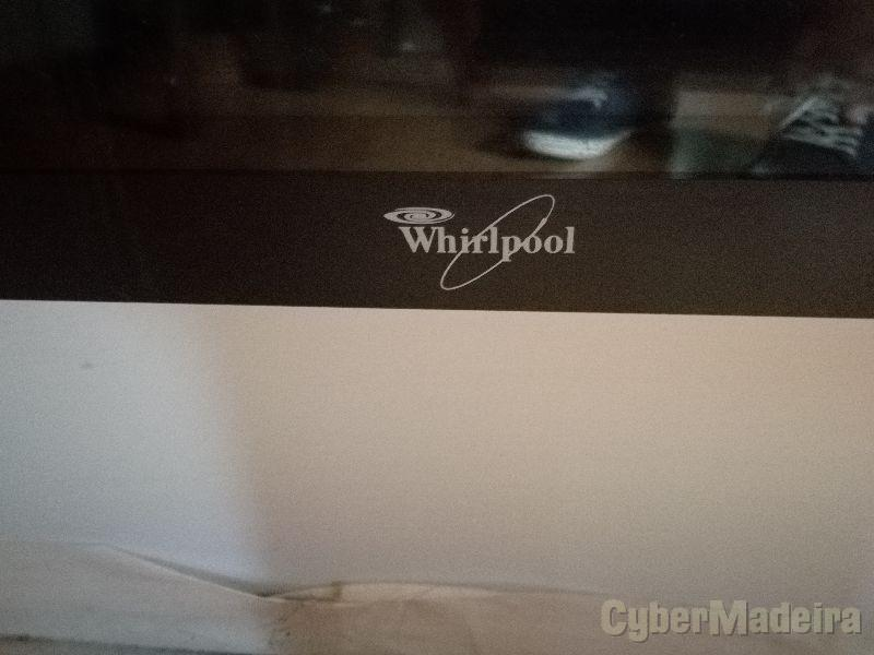 Placa E forno elétrico whirlpool