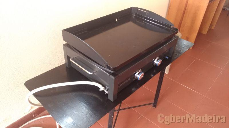 Barbecue , Churrasqueiro