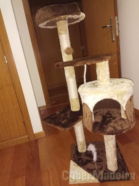 Acessórios para gatos Outros