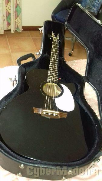 Guitarra cort sfx electro-acustica