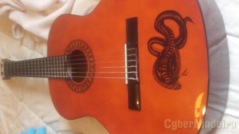 Guitarra Classica