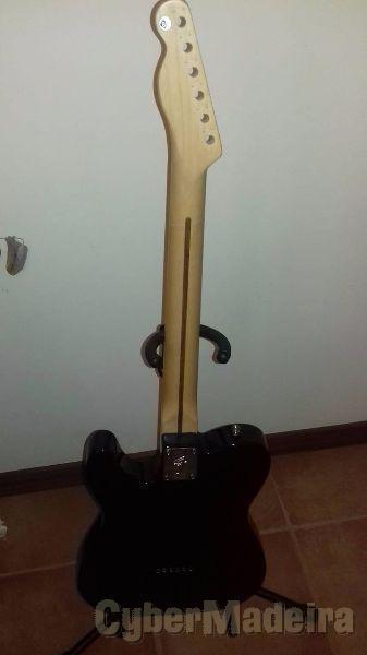 Fender telecaster mexicana para projeto