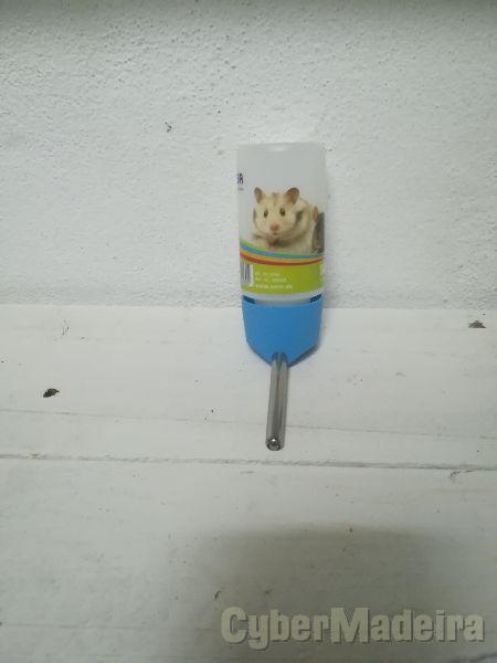 Bebedouro para hamster 100ml