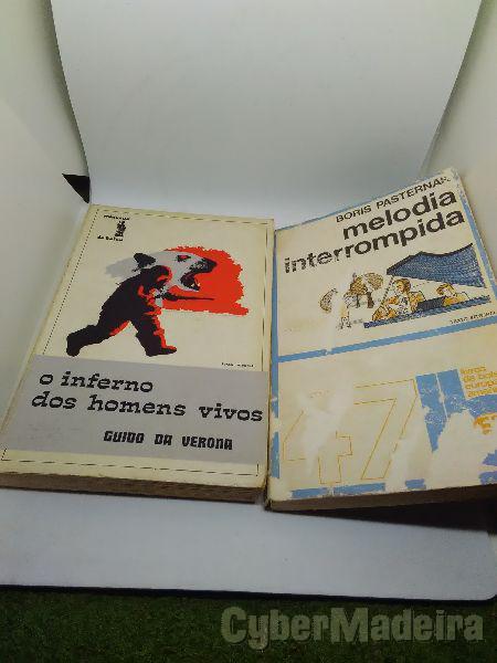 20-livros de Historias