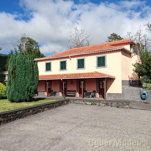 Quinta do Lagar - Madeira Travessa da Fazendinha, nº 8, Santo da Serra 9100-249 Santa Cruz, Achada do Barro