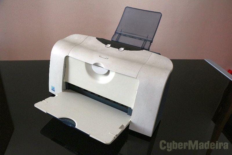 Impressora Canon i455