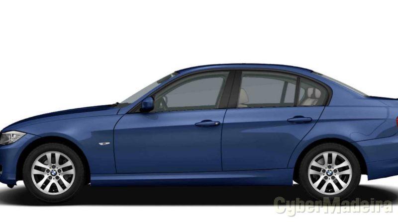 """Jantes BMW 16'e90 e91 e92 e93 16"""" com pneus"""