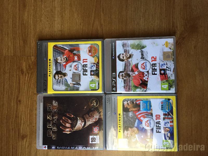 Jogos para PS3 Outros