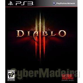 Diablo iii Outros