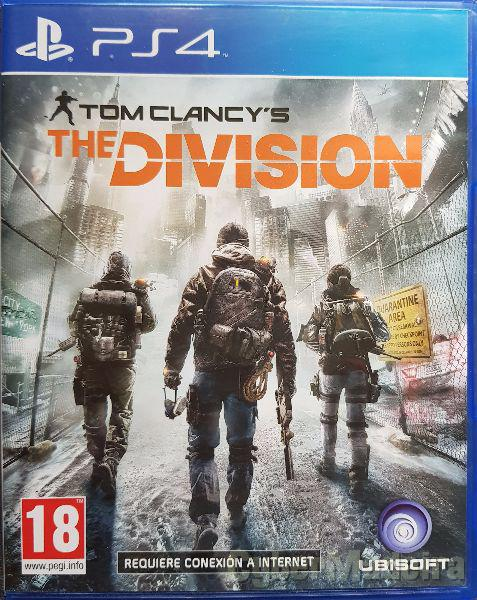 The division Guerra