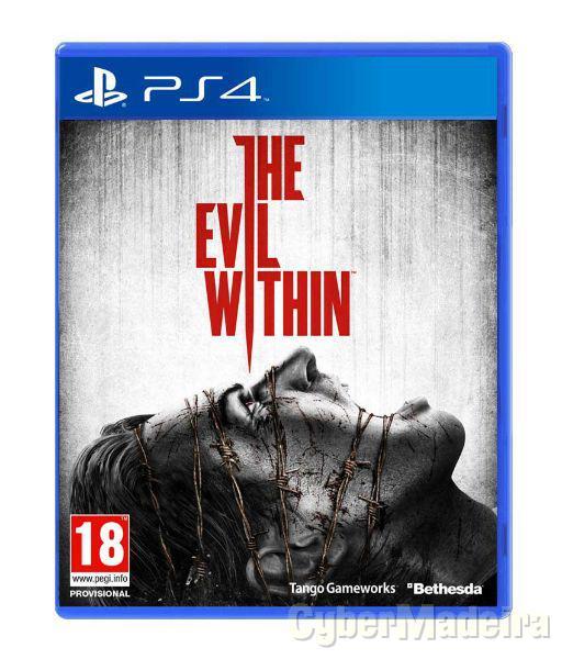 Jogos PS4: troca ou   preços negociáveis, mas só para propostas realistasthe evil witin - 30? pes 2017- 30? Outros