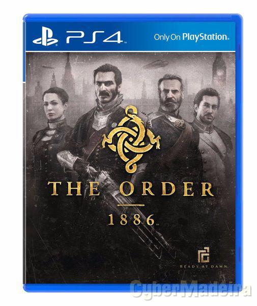 The order 1886 Aventura