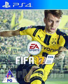 Fifa 17 PS4 Desporto