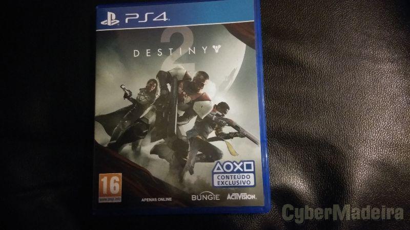 Destiny 2 PS4 Outros