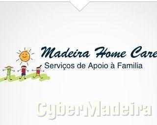 Madeira Home Care Caminho da Ribeira de Santana 9020-113 São Roque, Galeão