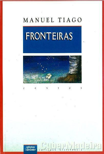Fronteiras - Manuel Tiago