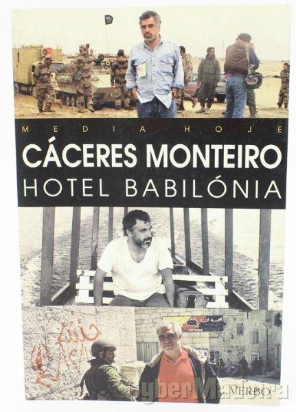 Hotel Babilónia - Carlos Cáceres Monteiro