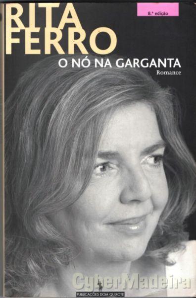 O Nó na garganta de Rita Ferro