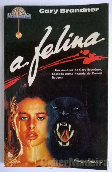 A Felina - Gary Brandner