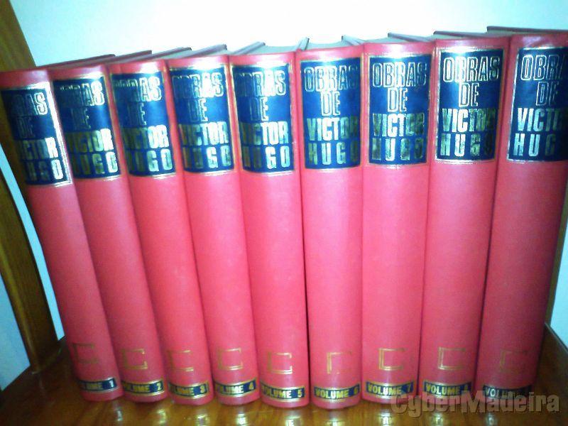Obras de Victor Hugo