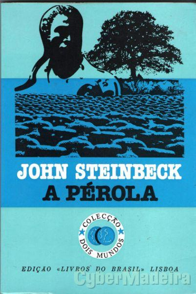 A Pérola de John Steinbeck