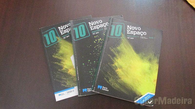 Novo Espaço 1010º Matemática