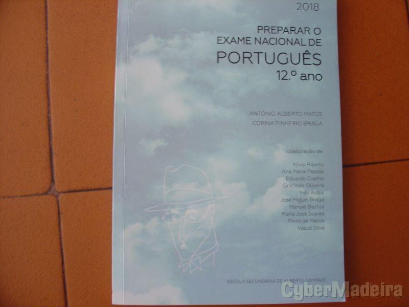 Preparação Exames nacionais 12ª ano12º Português