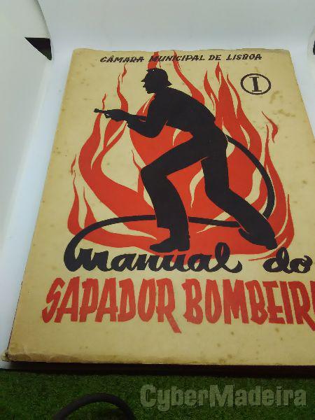 Manual Sapador Bombeiro