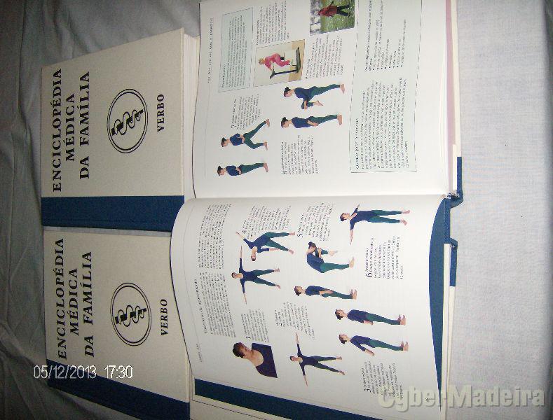 Enciclopédias Médicas