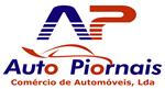Auto Piornais - Comércio De Automoveis  Unipessoal Lda