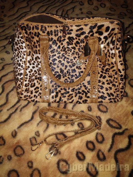 Mala senhora leopardo