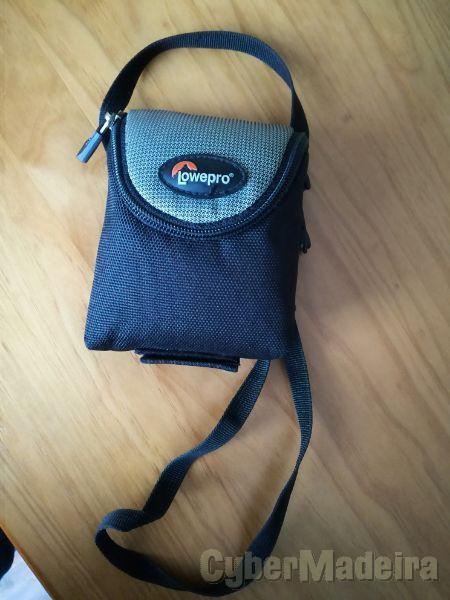 Estojo de câmara compacta (Lowepro)