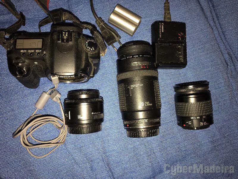 Canon eos 20DCanon