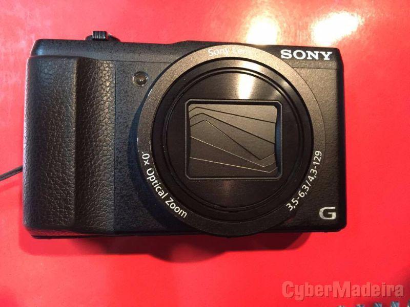 Sony DSC-HX60Sony