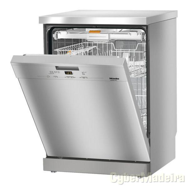 máquina de lavar loiça miele