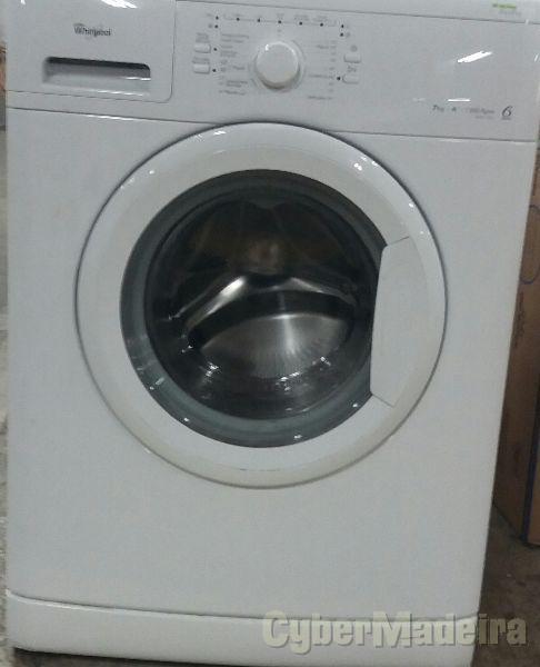 Maquina de lavar roupa marca whirlpool 7KG 7 Kg