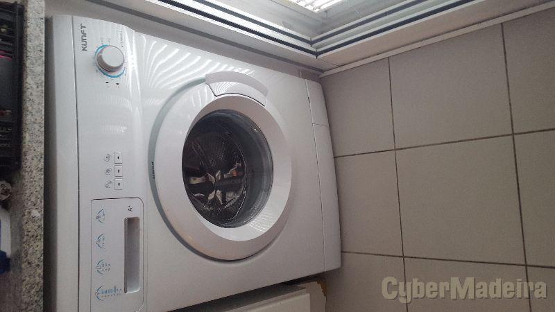 Maquina lavar kunft a+ 6 Kg