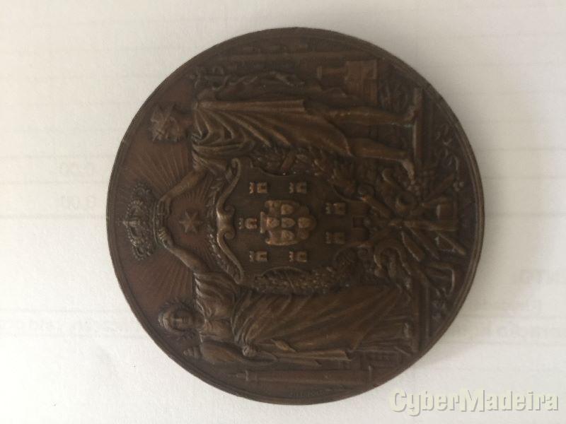 Medalha de D. Luiz I