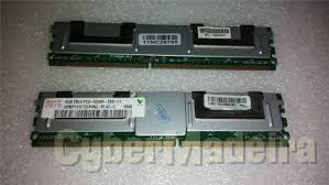 memoria ram DDR2 sever 8GB