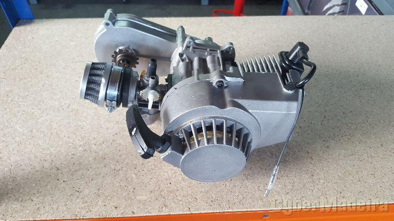Motores Minimoto completos- Novos