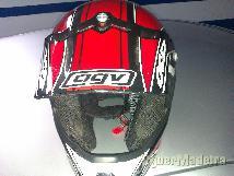 AGV Capacete Agv