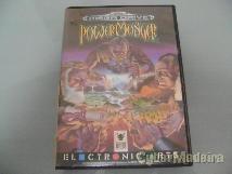 Jogo Mega Drive Powermonger Aventura