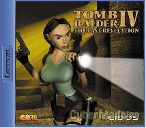 Jogo Dreamcast Tomb Raider The Last Revelation Aventura